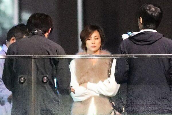 米倉涼子のキャラ設定弱い?「リーガルV」第1話で残る懸念
