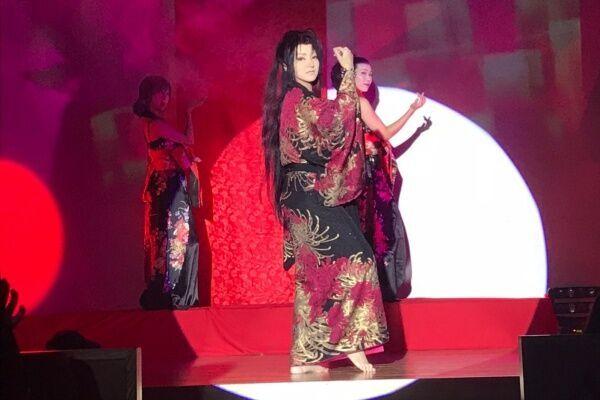 大衆演劇に胸キュン!「橘小竜丸劇団」公演を見に行ってみた
