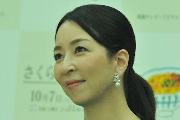 """真矢ミキ 最愛の母死去…介助通して""""娘""""として学んだこと"""