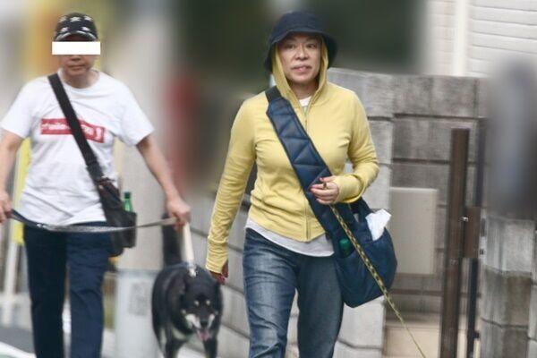 柴田理恵 寝たきりの母が歩いた!奇跡的回復にあった鬼の介護