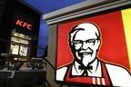 KFCのキャンペーンで創業者の名前付けた子に120万円
