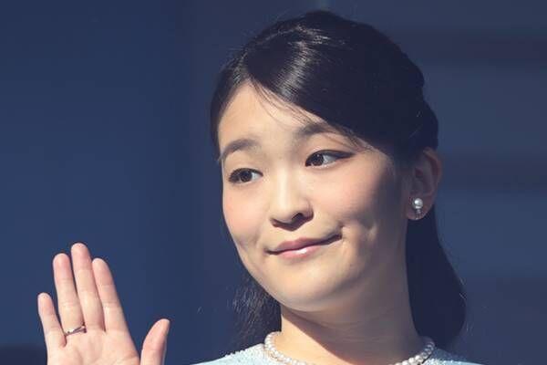 眞子さま遠のく結婚で振り返る黒田清子さん過熱報道への訴え