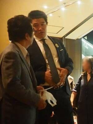 鈴木亮平がダイエット宣言!西郷どん打ち上げで見せた太っ腹
