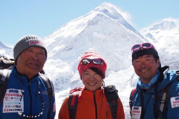 イモトアヤコ、三浦雄一郎…「山の夢」をかなえる国際山岳医