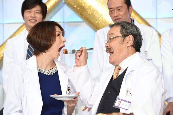 米倉涼子愛する西田敏行「リーガルV」未出演も大量差し入れ