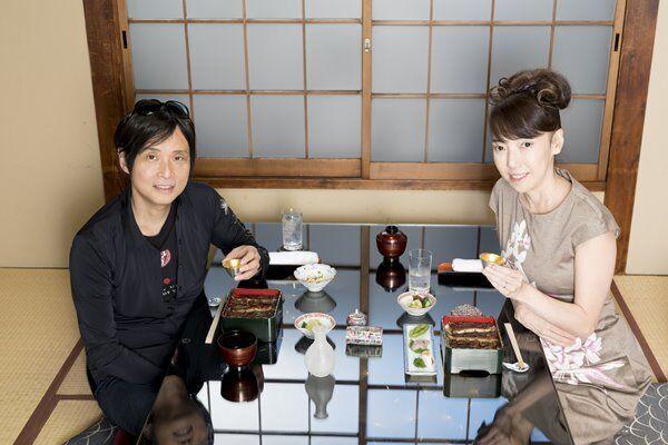 太田光代 夫・太田光と離婚考えた…辻仁成の悩み相談で明かす