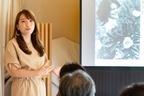 24歳でがん経験した日本テレビ記者「がん患者を癒す場を!」