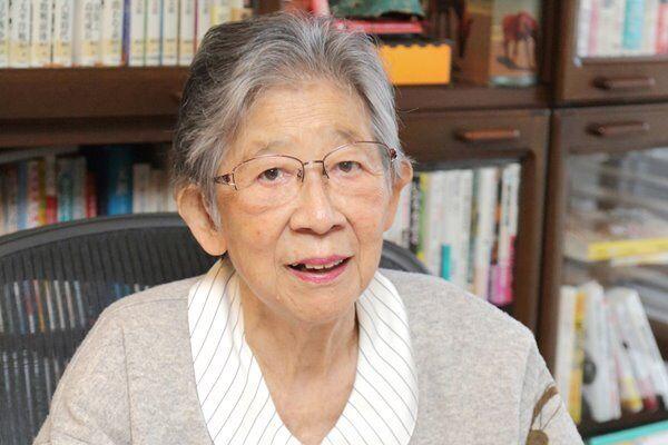 小山内美江子 金八先生脚本家が語る「アンチ終活のすすめ」