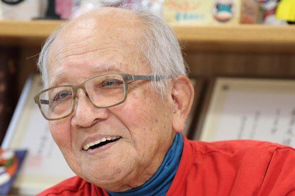 影絵作家・藤城清治さん「作品は美智子さまの部屋に飾られて」
