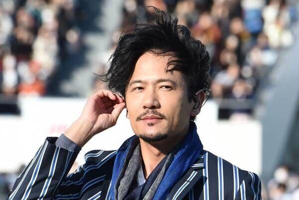 稲垣吾郎 世界進出の可能性、新作映画の解禁時間も海外視野