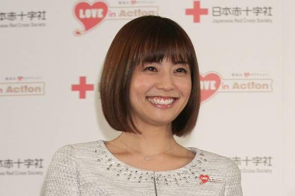 小林麻耶が夫と似ていると話題 初披露のインスタは3万いいね