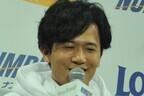 稲垣吾郎15年ぶりソロ!川谷絵音との再コラボに期待高まる