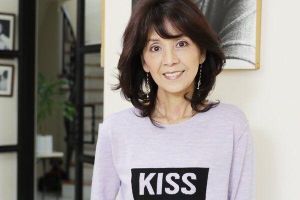 『女性自身』60周年、柏木由紀子語る「週刊誌記者との思い出」