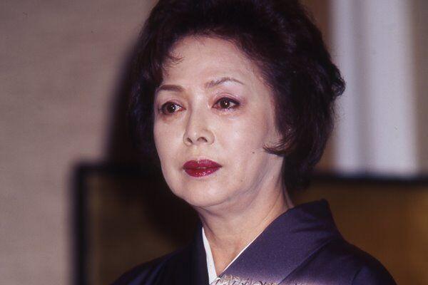 佐久間良子 80歳目前の新挑戦!オペラ女優へ転身で満員御礼