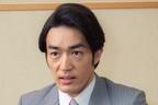 大谷亮平明かす 『まんぷく』撮影で松坂慶子にかけられた言葉