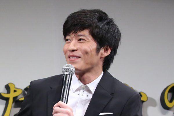 田中圭24時間テレビ 勝因は「カメ止め」と「18年感」か