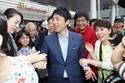 小泉進次郎議員のスゴさ 初当選から見守る評論家が分析