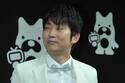 ノンスタ石田 舞台版『火花』でライバル宣言「打倒!桐谷健太」