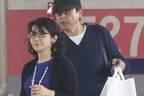 百恵さん 結婚38年でも夫婦円満の秘訣「息子独立で新ルール」
