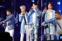 BIGBANGのV.I ワンオクTakaと香港で偶然再会に驚き