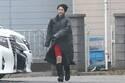 長澤まさみ 11年ぶり月9主演「チョレイ!」連呼で現場鼓舞
