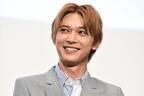 注目俳優・吉沢亮 バレンタインはチョコもらいに行く派