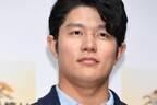 鈴木亮平 共演者魅了する亮平スマイル生んだ下積み時代の経験