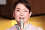 松坂慶子 親子絶縁から28年目…年下夫と選んだ母の同居介護