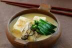 麻木久仁子が薦める「更年期世代は体をじんわり温める薬膳を」