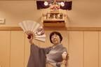 「日本初のアイドル」明日待子さん 戦時中は兵士たちの癒しに