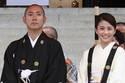市川海老蔵 麻央さんに送った最後のLINEは「結婚してください」