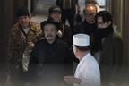 米倉涼子が『ドクターX』再結集の宴 なぜか竹野内豊出席の理由