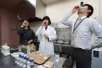 続々と新製品を開発!龍角散初の女性役員は今も実験室に立つ