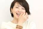 大橋未歩さんが夢見る「パラリンピック取材と流されていく生」