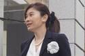 篠原涼子 名門小入学式で次男語った「将来の夢は歌舞伎役者」
