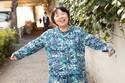芥川賞作家・若竹千佐子「家族に尽くす人生で幸せにはなれねぇの」