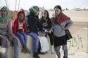 「国境なき子どもたち」松永晴子さんか見たシリアの惨状