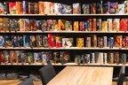 デジタル時代だから新鮮!親子で楽しめる「ボードゲームカフェ」