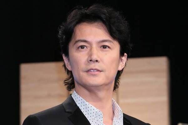 福山雅治 初の銀行員役で期待される俳優人生27年の演技力