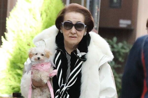 細木数子 表舞台から引退へ…動き出した後継者は美魔女ママ!