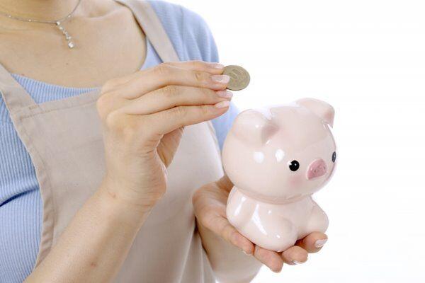 「収入-支出=貯蓄」は×!お金を貯めるには「収入-貯蓄=支出」