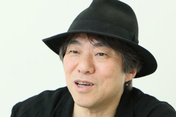 『いだてん』作曲・大友良英が語る「東京五輪で幼稚園の僕は…」