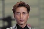 登坂広臣 主演映画公開も「自分を役者だとは思わない」