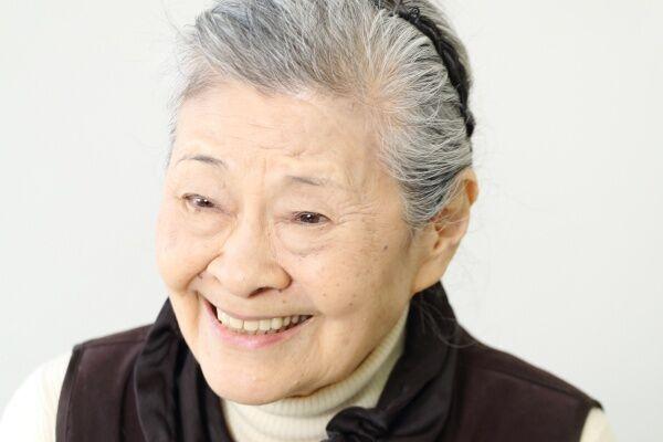 市原悦子さん友人・大方斐紗子が見た「えっちゃんの夫婦愛」