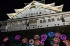 """世界で話題!大阪城のプロジェクション""""神秘体験""""が楽しすぎ"""