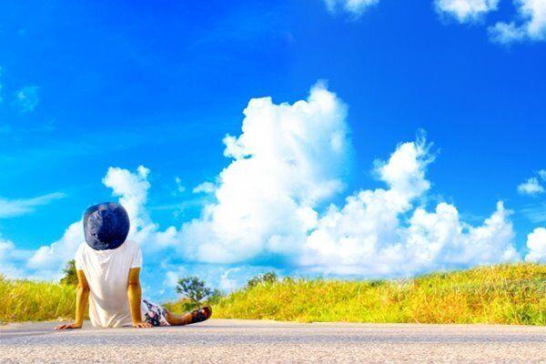大野智にエールの嵐「#大野くんの夏休み」がネットで賑わう