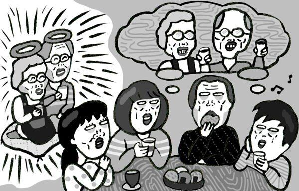 【ポップな心霊論】「家族が同時に故人のことを思い出したら」