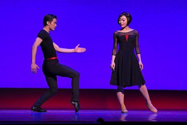 劇団四季最新作『パリのアメリカ人』は美しくぜいたくな作品に