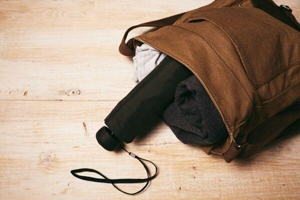 李家幽竹さんが指南「買ったバッグの置きっぱなしはダメ!」