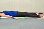 介護リスクを遠ざける「関節トレーニング」、腰と膝の基礎トレ